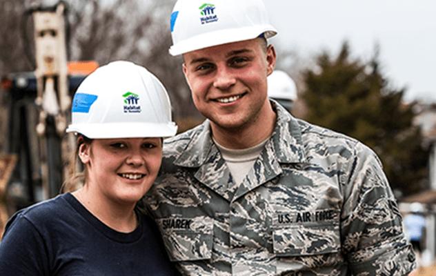 Veterans & Military Families