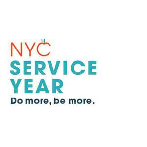 New York City Service Year Programs logo