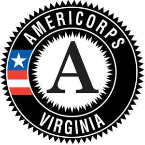 Virginia Service logo