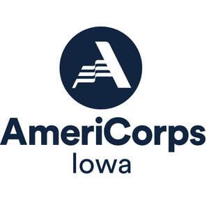 Volunteer Iowa logo