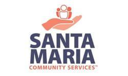 Santa Maria Community Services's logo
