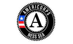New England Science & Sailing Foundation's logo