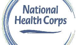 National Health Corps's logo