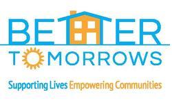 Better Tomorrows's logo