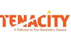 Tenacity's logo