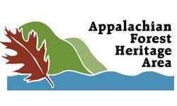 Appalachian Forest Heritage Area's logo