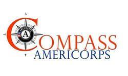 Compass AmeriCorps's logo