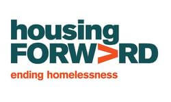 Housing Forward's logo