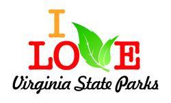 Virginia State Parks's logo