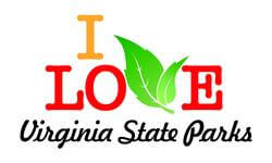 Virginia State Parks's logo