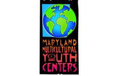 Maryland Multicultural Youth Center's logo