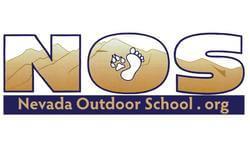 Nevada Outdoor School's logo