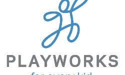 Playworks's logo