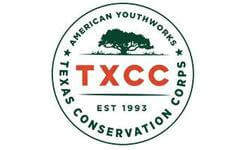 Texas Conservation Corps of American YouthWorks's logo