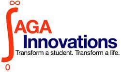 SAGA Innovations's logo