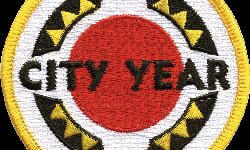 City Year, Inc.'s logo