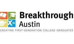 Breakthrough Austin's logo
