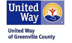 United Way of Greenville County's logo