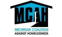Michigan Coalition Against Homelessness's logo