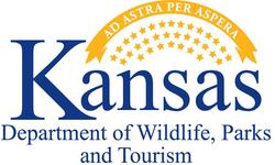 Kansas Outdoor AmeriCorps Action Team - KDWPT's logo
