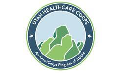 Utah Healthcare Corps's logo