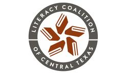 The Literacy Coalition of Central Texas logo