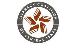 The Literacy Coalition of Central Texas's logo