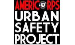 AmeriCorps Urban Safety Program - Detroit's logo