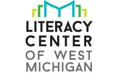 Literacy Center of West Michigan's logo