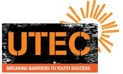 UTEC's logo