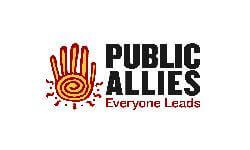 Public Allies's logo