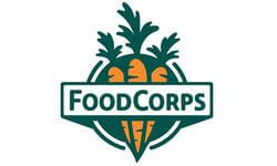 FoodCorps's logo