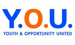 Youth & Opportunity United's logo