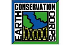 Earth Conservation Corps's logo