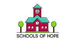 Schools of Hope AmeriCorps Project's logo