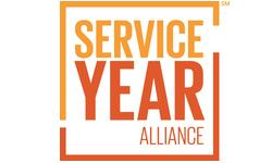 Service Year Alliance's logo