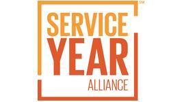 Service Year Alliance's logo