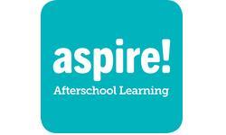 Aspire Afterschool Learning's logo