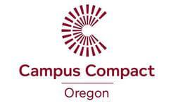 Campus Compact of Oregon's logo