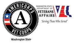 Vet Corps's logo