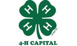 Travis County 4-H CAPITAL's logo