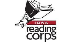 United Ways of Iowa - IA Reading Corps AmeriCorps Program's logo