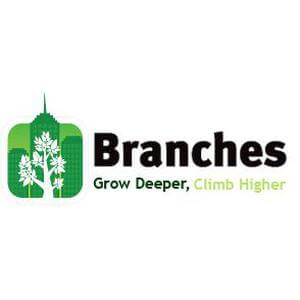 Branches, Inc.'s logo