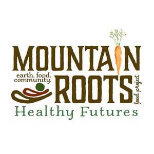 Mountain Roots Healthy Futures Program's logo