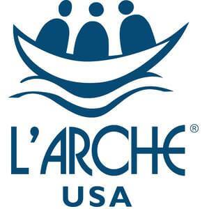 L'Arche USA's logo