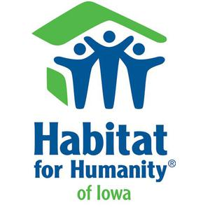 Habitat for Humanity of Iowa's logo