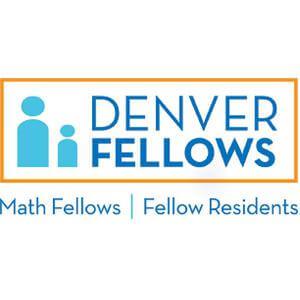 Denver Math Fellows's logo