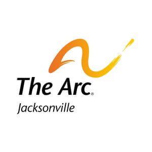 The Arc Jacksonville's logo