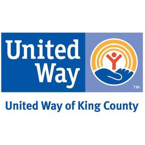 United Way of King County's logo
