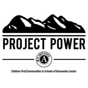 Project POWER/AmeriCorps's logo